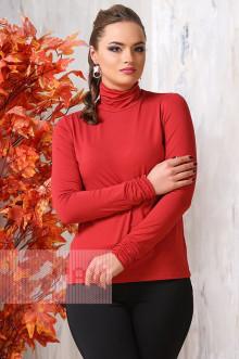 Блуза ВК-19 Фемина (Терракот)